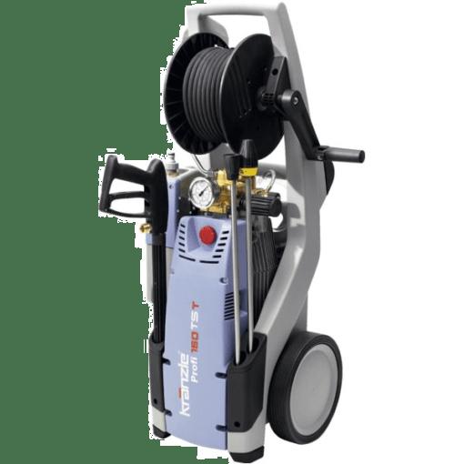 Lama West Arc - Nettoyeur haute pression moteur monophasé
