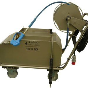 Nettoyeurs haute pression électrique - Moteur triphasé, eau froide, domaine agroalimentaire