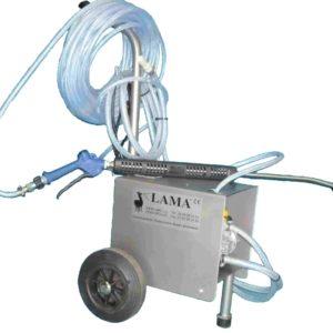 Pulvérisateur basse pression moussage et désinfection Lama West Arc