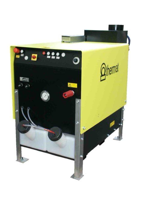 Lama West Arc - solution nettoyeur eau chaude gaz