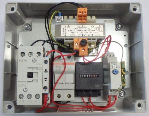 Lama West Arc - Arrêt automatique Nettoyeur haute pression