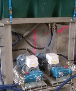 Lama West Arc - Système de nettoyeur haute pression et générateur eau chaude