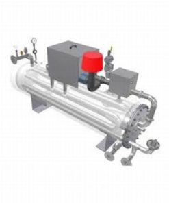 Lama West Arc - solution nettoyeur eau chaude