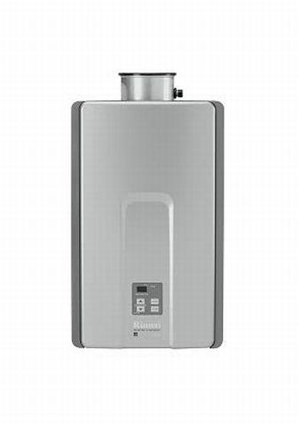 Lama West Arc - Générateur eau chaude gaz