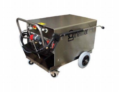 Lama West Arc - solution nettoyeur eau chaude électrique