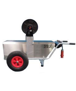Lama West Arc - Nettoyeur électrique mobile à haute pression karcher