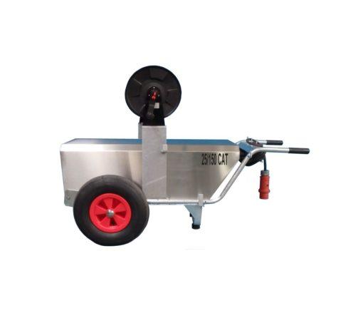 Nettoyeur électrique mobile à haute pression karcher
