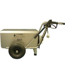 Nettoyeur haute pression laiterie karcher