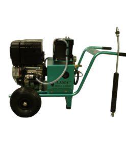 Lama West Arc - Nettoyeur électrique mobile à haute pression diesel karcher