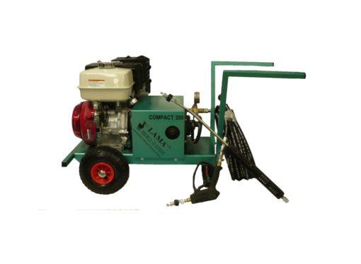 Lama West Arc - Nettoyeur électrique mobile à haute pression essence karcher