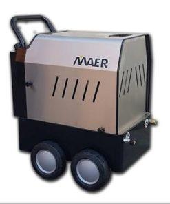 générateur eau chaude chaudière fioul haute pression professionnel