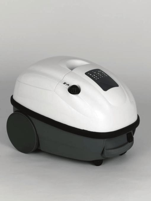 generateur vapeur medical 3000